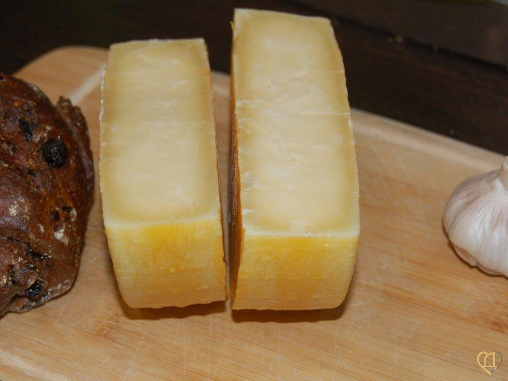 Как сделать российский сыр фото 984