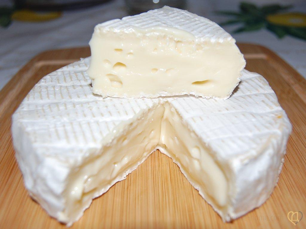 Рецепты сыра с плесенью