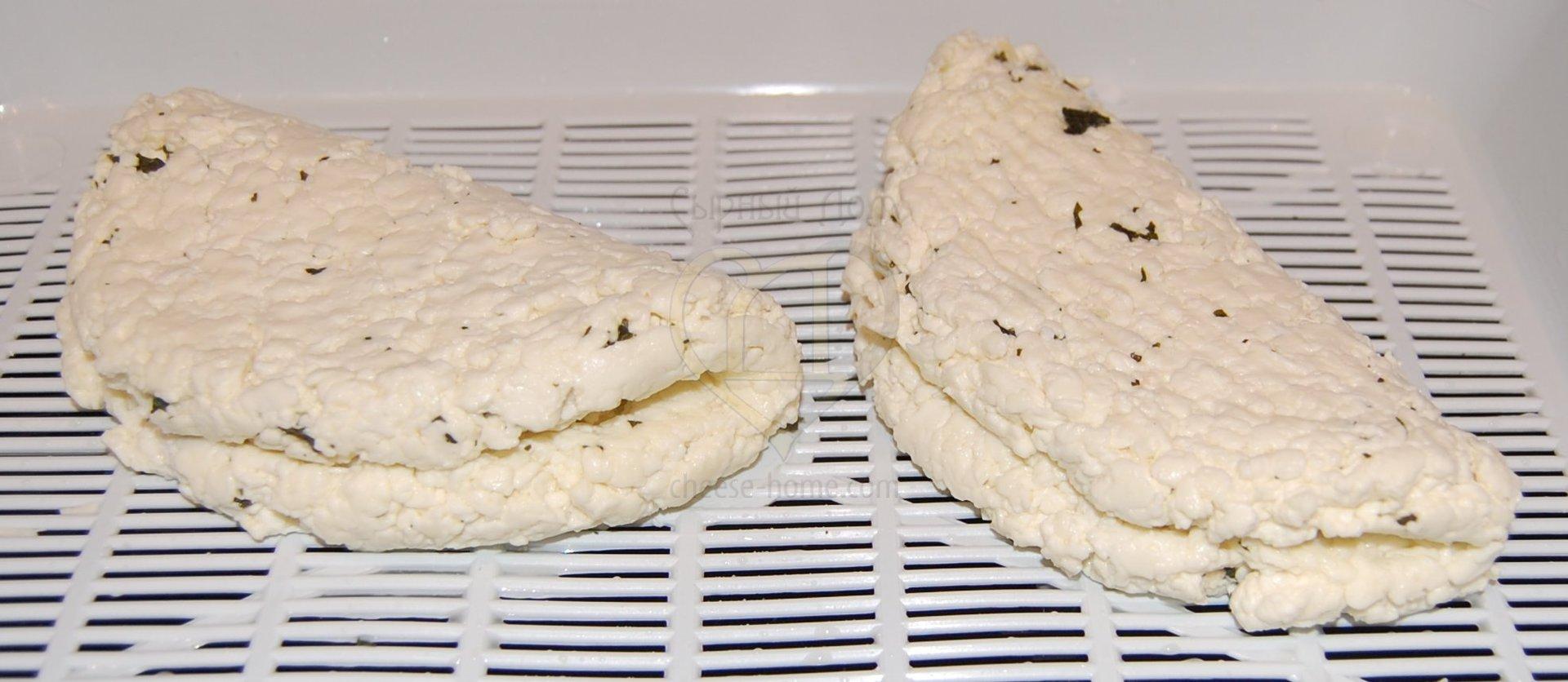 рецепты сыров без закваски